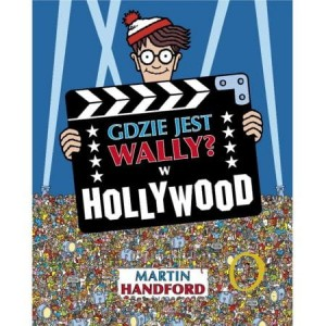 Gdzie jest Wally ?W Hollywood-Martin Handford