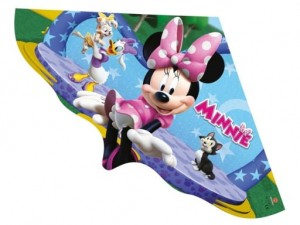 LATAWIEC Minnie Gunther 115 x 63 cm Disney